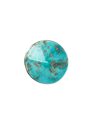 FRENDS Taylor Resin Cap Aquamarine
