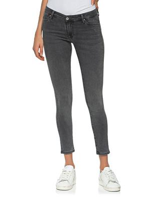 AG Jeans Legging Ankle Grey