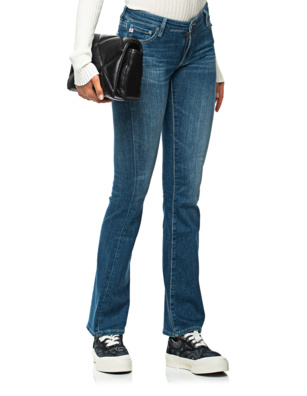 AG Jeans Bootcut Washed Blue