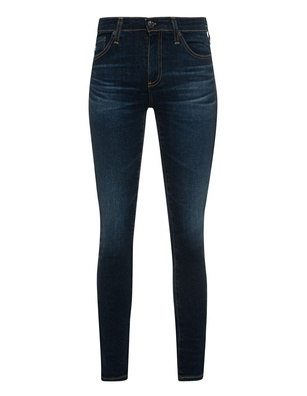 AG Jeans Legging Ankle Dark Blue