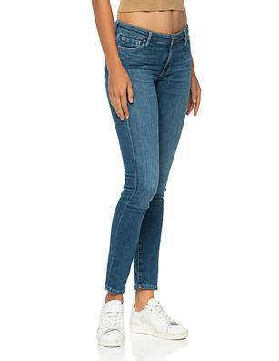 AG Jeans Prima Cigarette Blue