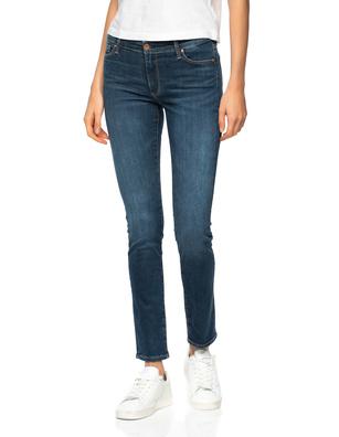 AG Jeans Prima Cigarette Leg Dark Blue