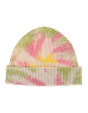 CRUSH. Tie Dye Pastel Multicolor