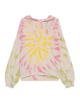 CRUSH. Cashmere Batik Pastel