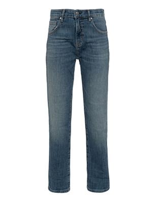 AG Jeans Ex Boyfriend Slim Blue