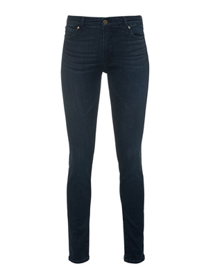 AG Jeans Prima Long Dary Dark Blue
