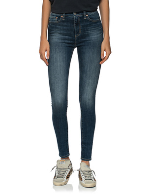 AG Jeans Mila Washed Out Blue