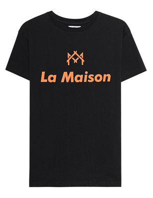 MAISON 030 La Maison Logo Black