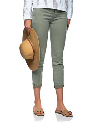 AG Jeans Caden Olive