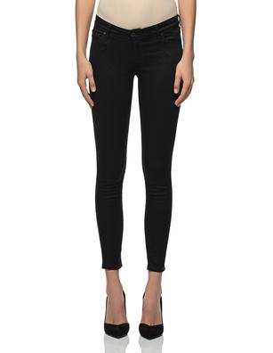 AG Jeans Legging Ankle Black