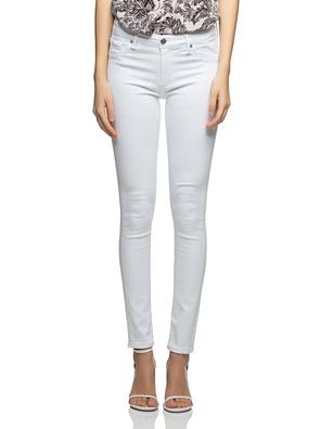 AG Jeans Legging Ancle White