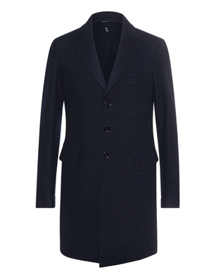 Dondup Chic Clean Light Navy