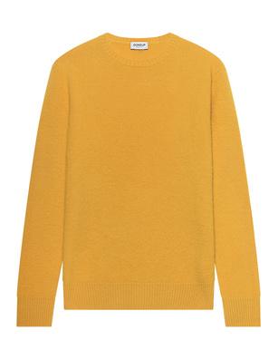 Dondup Wool Yellow