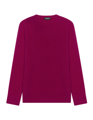 Dondup Wool Pink