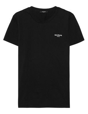 BALMAIN Basic Simple Black