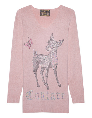 CAMOUFLAGE COUTURE STORK Fawn Rose