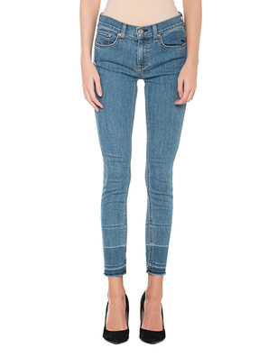 RAG&BONE Skinny Ankle Light Blue