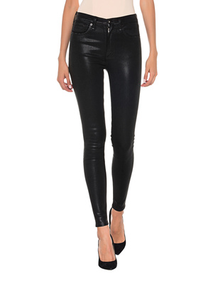 RAG&BONE RGB High Rise Skinny Black