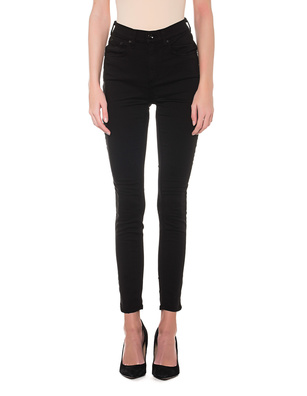 RAG&BONE Highrise Skinny Ankle Black