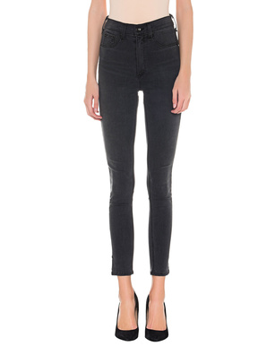 RAG&BONE High Rise Skinny Grey