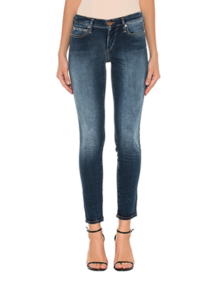 TRUE RELIGION Halle Superstretch Used Blue