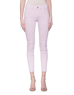 TRUE RELIGION Halle Orchid Rose