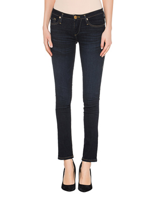 TRUE RELIGION New Halle Tencel Navy