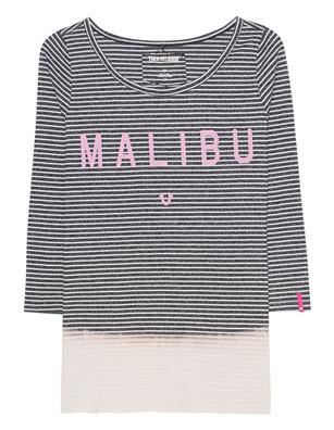 TRUE RELIGION Stripes Malibu Multicolor