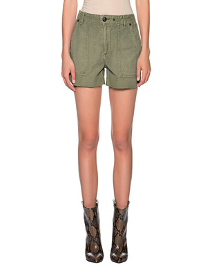 RAG&BONE Maya Super High Rise Olive