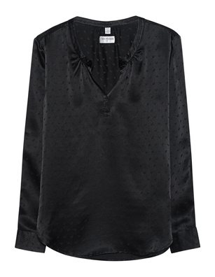 TRUE RELIGION True Blouse Black