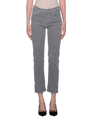 TRUE RELIGION Corduroy Grey