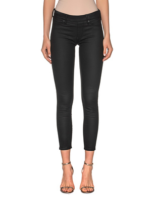 TRUE RELIGION Jegging Black
