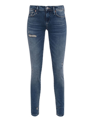 TRUE RELIGION Halle Lacey Blue