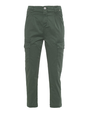 TRUE RELIGION Cargo Fairy Olive