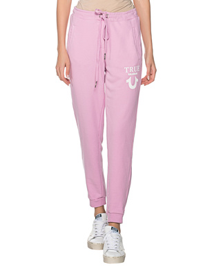TRUE RELIGION Jogging Puffy Pink