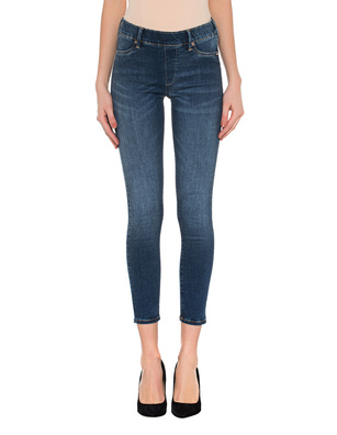 TRUE RELIGION Jegging Stretch Used Blue