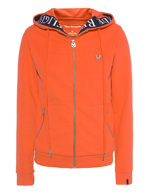 TRUE RELIGION Tape Orange