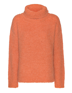 TRUE RELIGION Stand Up Knit Orange