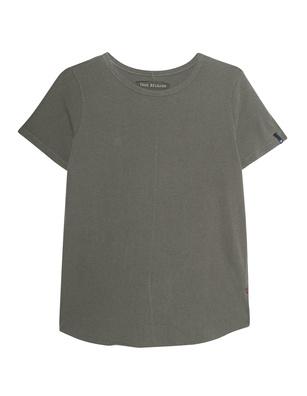 TRUE RELIGION T-Shirt Boxy Olive