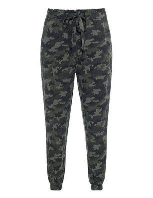 TRUE RELIGION Camo Multicolor