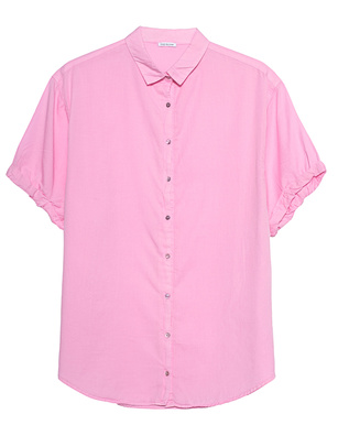 TRUE RELIGION Blouse Relax Pink