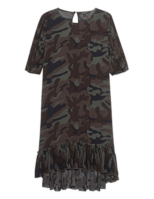 TRUE RELIGION Gypsy Camouflage Multicolor