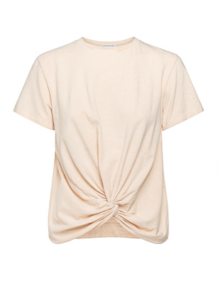 TRUE RELIGION Knot Pale Pink