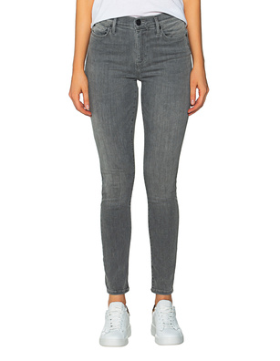 TRUE RELIGION Halle Highrise Grey