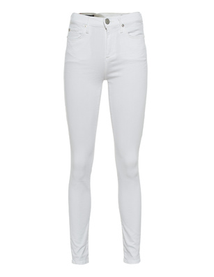 TRUE RELIGION Halle Triangle Trueflex White