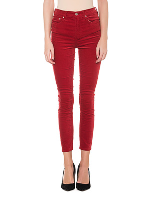 RAG&BONE Chili Pepper Velvet