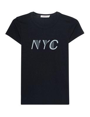RAG&BONE  'NY' Logo Black