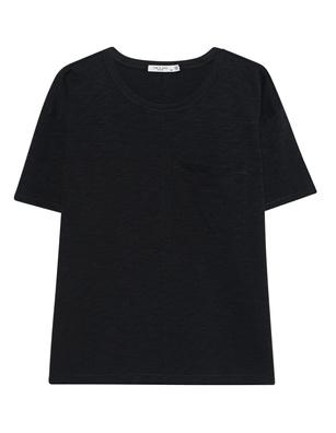 RAG&BONE Oversized Chest Pocket Black