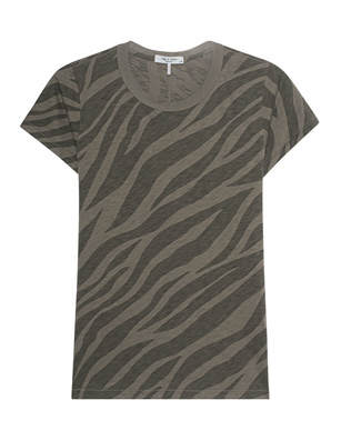 RAG&BONE Zebra All Over Oliv
