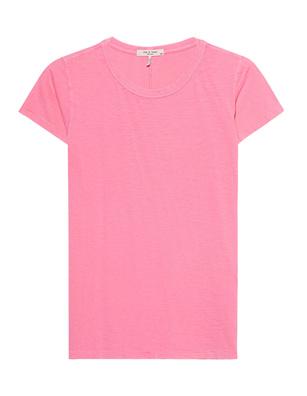 RAG&BONE Crewneck Bright Pink